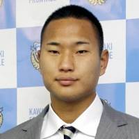 North Korean Chong returning to J. League with S-Pulse