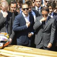 F1 pays last respects to Bianchi