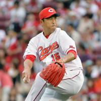 Carp deactivate Kuroda due to inflammation