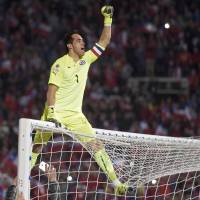 Chile tops Argentina in Copa America final
