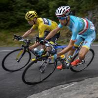 Froome rips Nibali for conduct