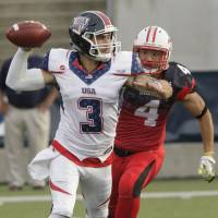 U.S. pounds Japan to claim third straight IFAF crown