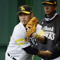 Return to Japan leaves Matsuzaka a forgotten man