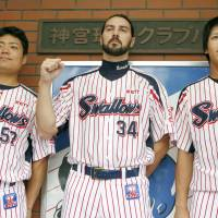 Swallows' Barnette wove masterful tale in first half