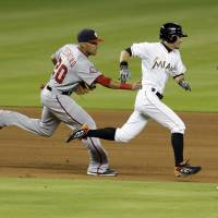 Astros sweep rival Angels