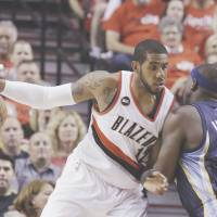Coveted free agent Aldridge chooses Spurs