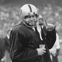 Former Raiders star QB Stabler dies at 69