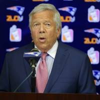 Brady takes fight to court as Kraft rips NFL