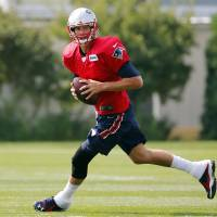 Brady lawsuit moved to New York