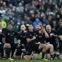 All Blacks rally to beat Springboks