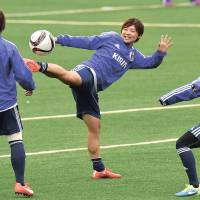 Gritty Japan gathering steam ahead of semifinal against England