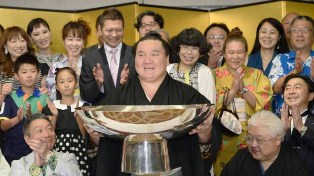 Time for Hakuho to bring down curtain on legendary career?
