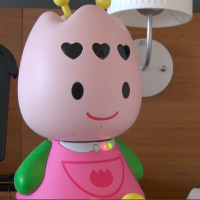 [VIDEO] Henn na Hotel — the Huis Ten Bosch hotel where robots are at your service