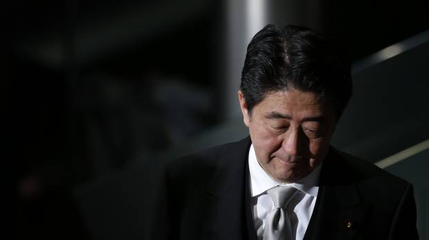 Three strikes on inflation spur calls for overhaul of 'Abenomics'