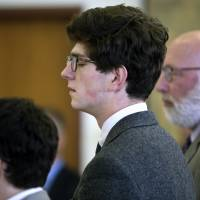 Jury finds former New Hampshire prep school student not guilty in rape case