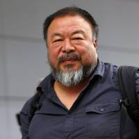 Artist Ai Weiwei says he has new 'basis of trust' with China authorities