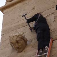 IS systematically destroying heritage sites, UNESCO chief says