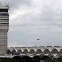 U.S. air traffic controllers suffer chronic fatigue, 2011 study kept secret by FAA shows