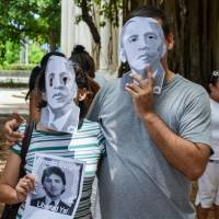 90 dissidents collared in Cuba protest; U.S. thaw hit as emboldening Havana crackdown