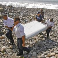 Pieces of missing Flight 370 may still be drifting: experts