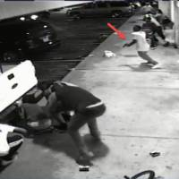 Store video shows suspect in Ferguson shooting was armed, fired on officers