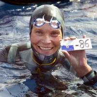 Search called off for legendary Russian free-diver who vanished off Spain