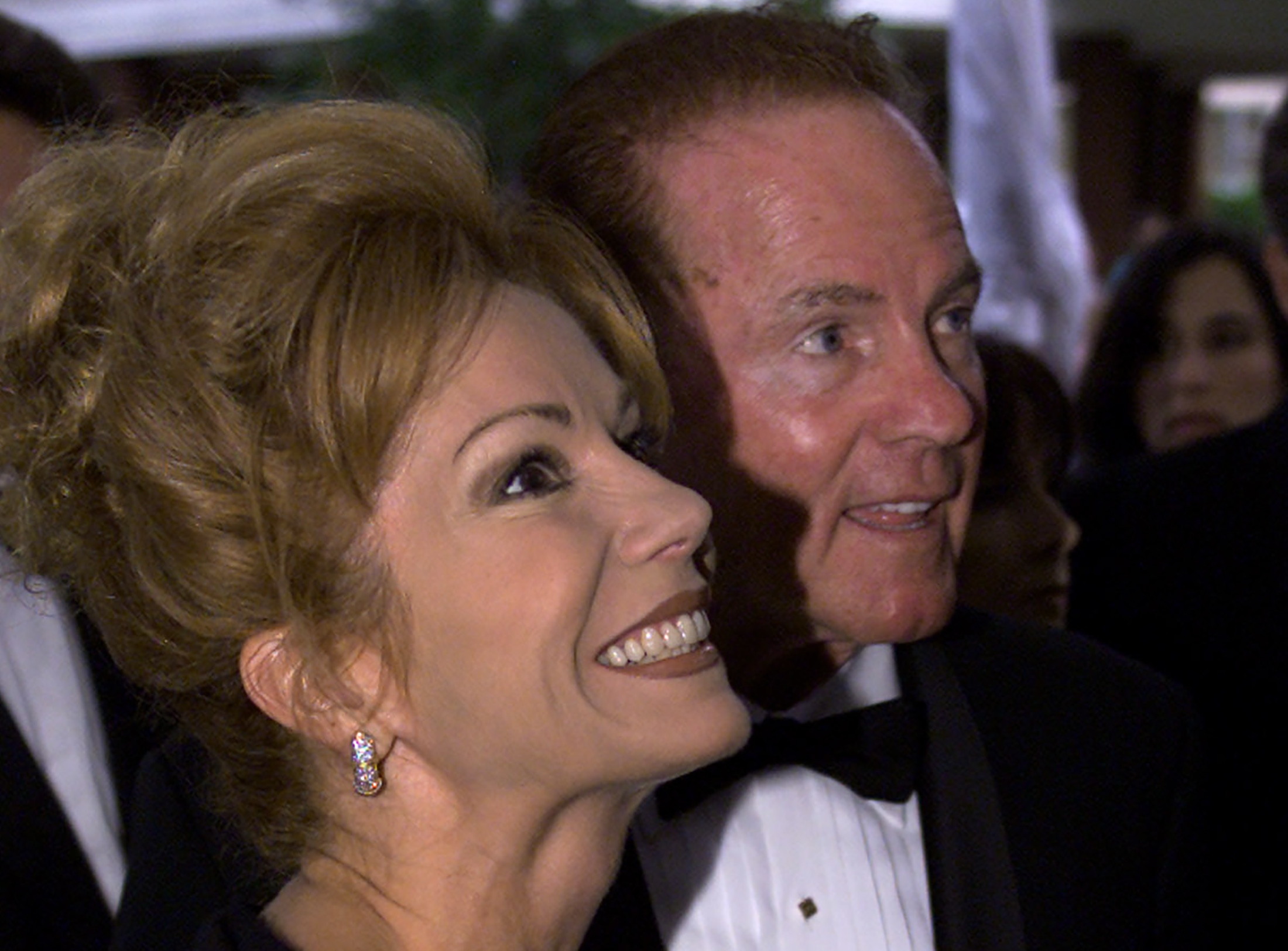 Famed Nfl Star Monday Night Football Pioneer Frank Gifford Is Dead At 84 The Japan Times