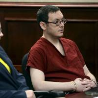 'Evil, mental illness not mutually exclusive': Gunman gets 3,318 years for cinema massacre