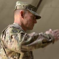 Islamic State gaining in Afghanistan, clashing with Taliban: U.S. general
