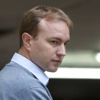 A portrait of 'Rain Man,' the convicted Libor-rigging trader and former Tokyo resident