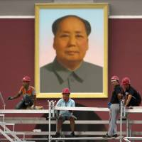 Chinese film draws online critics for distorting history with bogus Mao spin