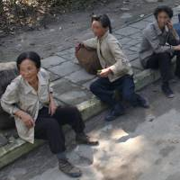 Grassroots capitalism an economic reality in North Korea