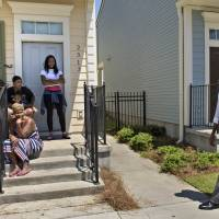Decade after Katrina, Obama praises New Orleans 'resilience' from natural, man-made disasters