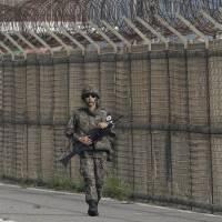 South Korea on high alert as North Korean attack deadline looms