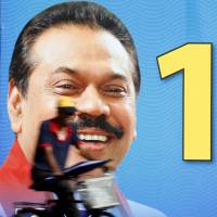 Sri Lanka ex-strongman Rajapakse plans comeback as nation votes