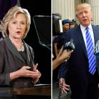 Trump catching up to Clinton as her voter appeal slips, survey finds