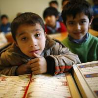 Turkey takes in Uighur refugees; angers China