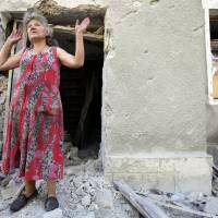 East Ukraine separatists' shelling called heaviest since truce took effect in February