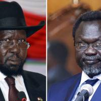 U.S. pushes U.N. to level sanctions on South Sudan unless it signs peace deal