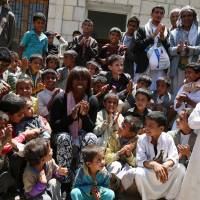 Blocked ports, fighting put Yemen on verge of 'perfect storm' famine: WFP official