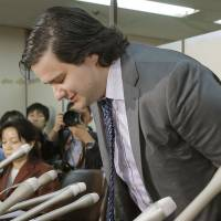 Mt. Gox ran out of money six months before going bust
