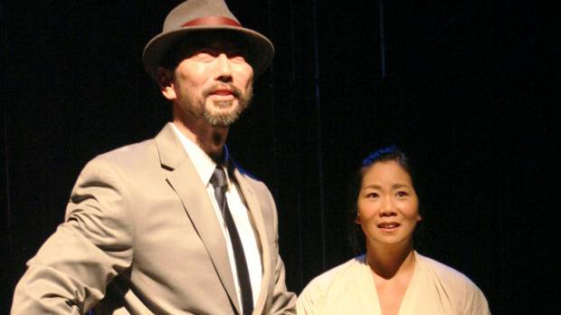 South Korean student in New York pens musical to educate on 'comfort women' issue