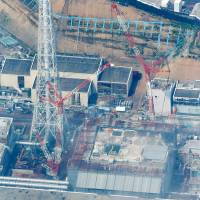 Key debris operation at Fukushima clears way for removal of still-simmering fuel rods