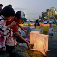 Offspring have hard time relating hibakusha experience but have same health fears