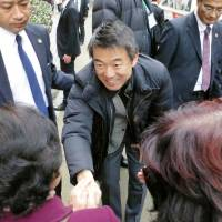 As Hashimoto's reign nears end, a divisive legacy remains