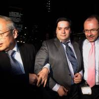 Mt. Gox CEO's arrest leaves a long trail of unanswered questions