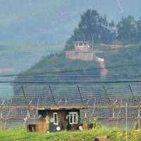 Japan condemns North Korean border 'provocation'; experts say military escalation unlikely
