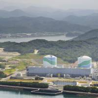 Volcano issues unaddressed in nuclear plant restart