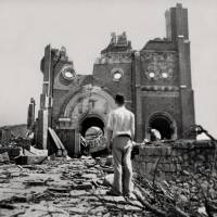 Nagasaki's 'providential' nightmare shaped by religious, ethnic undercurrents