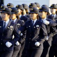 Police plan light-touch, high-tech approach to Tokyo 2020 security